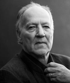 Photo de Werner Herzog