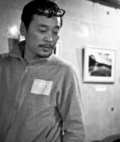 Photo of Takashi Koide