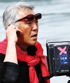 Photo of Mitsuo Harada