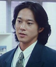 Photo of Conroy Chan Chi-Chung