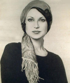 Photo of Tora Vasilescu