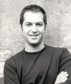 Photo of Daniel Gordon