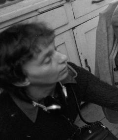 Photo of Wieslawa Dembinska