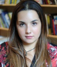 Photo of Melissa Panarello