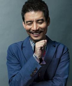 Foto Yang Haoyu