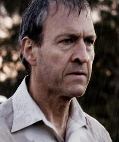 Photo of David Roberts