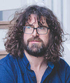 Photo of Lou Barlow