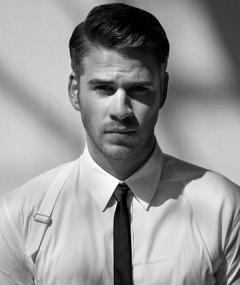 Photo of Liam Hemsworth