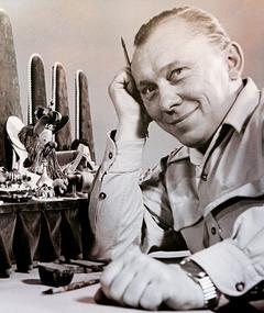 Photo of Karel Zeman