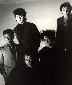 Photo of The Cure