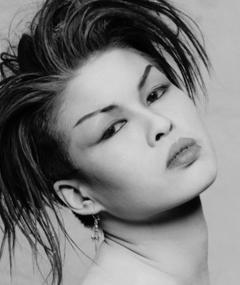 Photo of Sally Ven Yu Berg