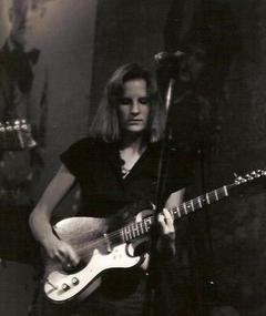 Photo of Lucy Hamilton