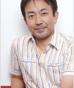 Photo of Toshihiko Seki