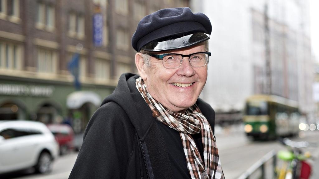 Antti Litja Loma