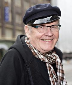 Photo of Antti Litja