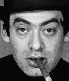Photo of Roland Topor