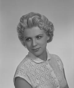 Photo of Leni Katajakoski