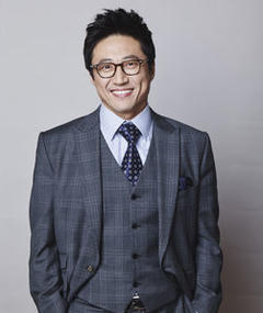 Photo of Park Shin-yang