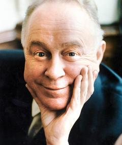 Photo of Ned Sherrin
