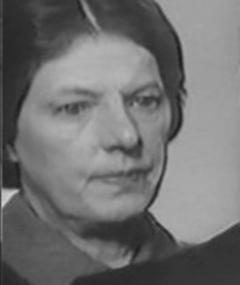 Photo of Lucila Balzaretti