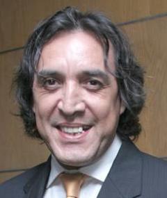Photo of Luis Felipe Tovar