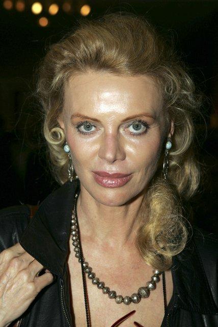 Kristina Wayborn  Movies, Bio And Lists On Mubi-7039