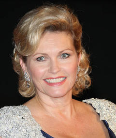 Photo of Fiona Fullerton