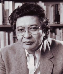 Photo of José Watanabe