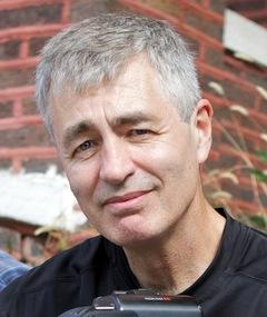 Photo of Steve James