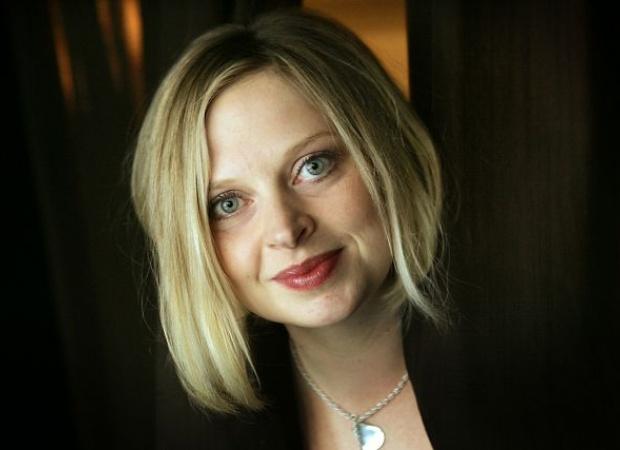 Anna Bache-Wiig nude 552