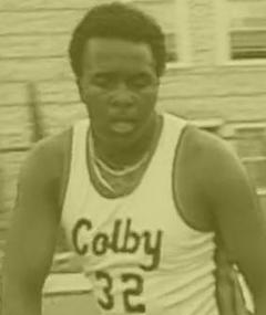 Photo of Curtis Gates