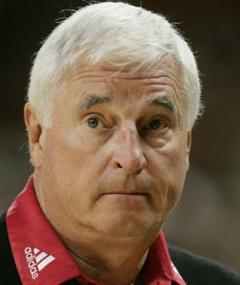 Photo of Bobby Knight