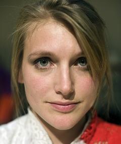 Photo of Charlotte Vandermeersch