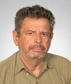 Photo of László Szabó