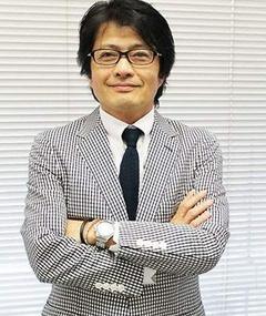 Photo of Chihiro Kameyama
