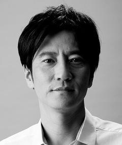 Photo of Kanji Tsuda