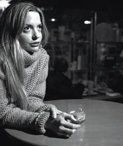 Photo of Elizabeth Wurtzel