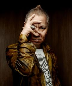 Photo of Takashi Miike