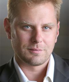 Photo of Jesse Hlubik