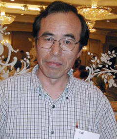 Photo of Toshiki Kimura