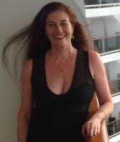 Photo of Patricia Hargreaves