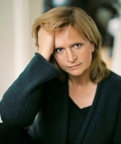 Photo of Johanna Gastdorf
