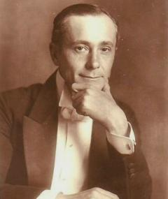 Photo of Alfred Abel