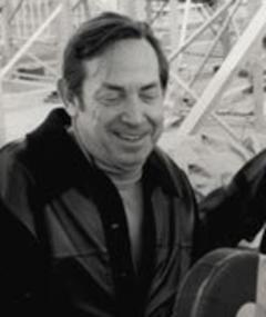 Photo of Howard Schwartz