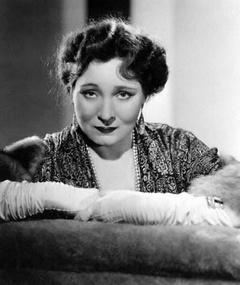Photo of Margaret Dumont