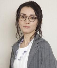 Photo of Tomoko Nakajima