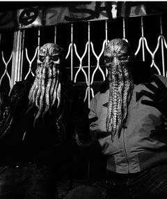 Photo of Da Octopuss
