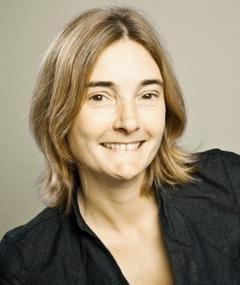 Photo of Sabine Veenendaal