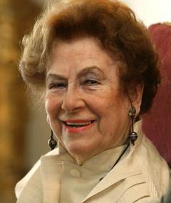 Photo of Halina Kwiatkowska