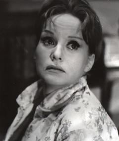 Photo of Barbara Krafftówna
